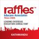 raffles educare logo